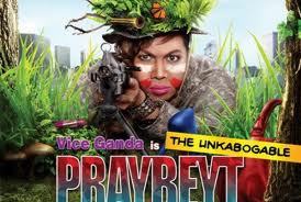 Praybeyt Benjamin Movie Poster