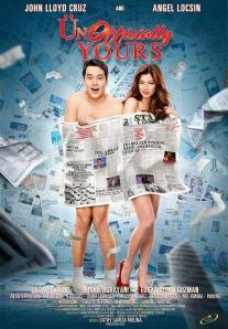 Unofficially Yours Movie Angel and John Lloyd